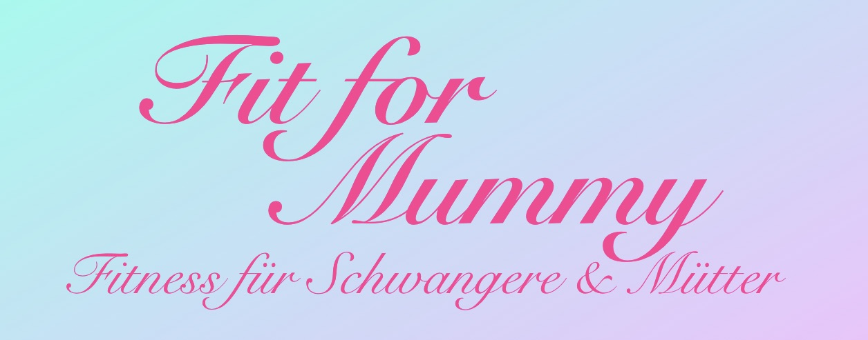 Fit For Mummy Logo